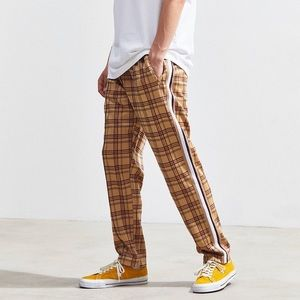 URBAN OUTFITTERS UO Oscar Track Pants